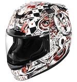 Icon Airmada Seance Helmet