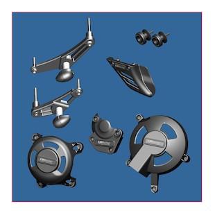 GB Racing Kit Protection Bundle