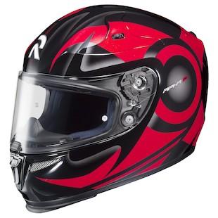 HJC RPHA 10 Buzzsaw Helmet (Size 2XL Only)