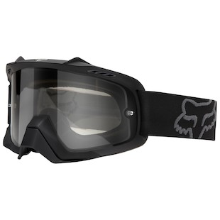 Fox Racing AIRSPC Enduro Goggles