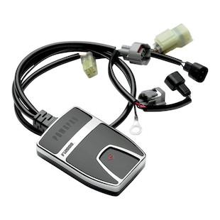 Cobra Fi2000 PowrPro Fuel Tuner For Harley CVO Softail 2012-2013