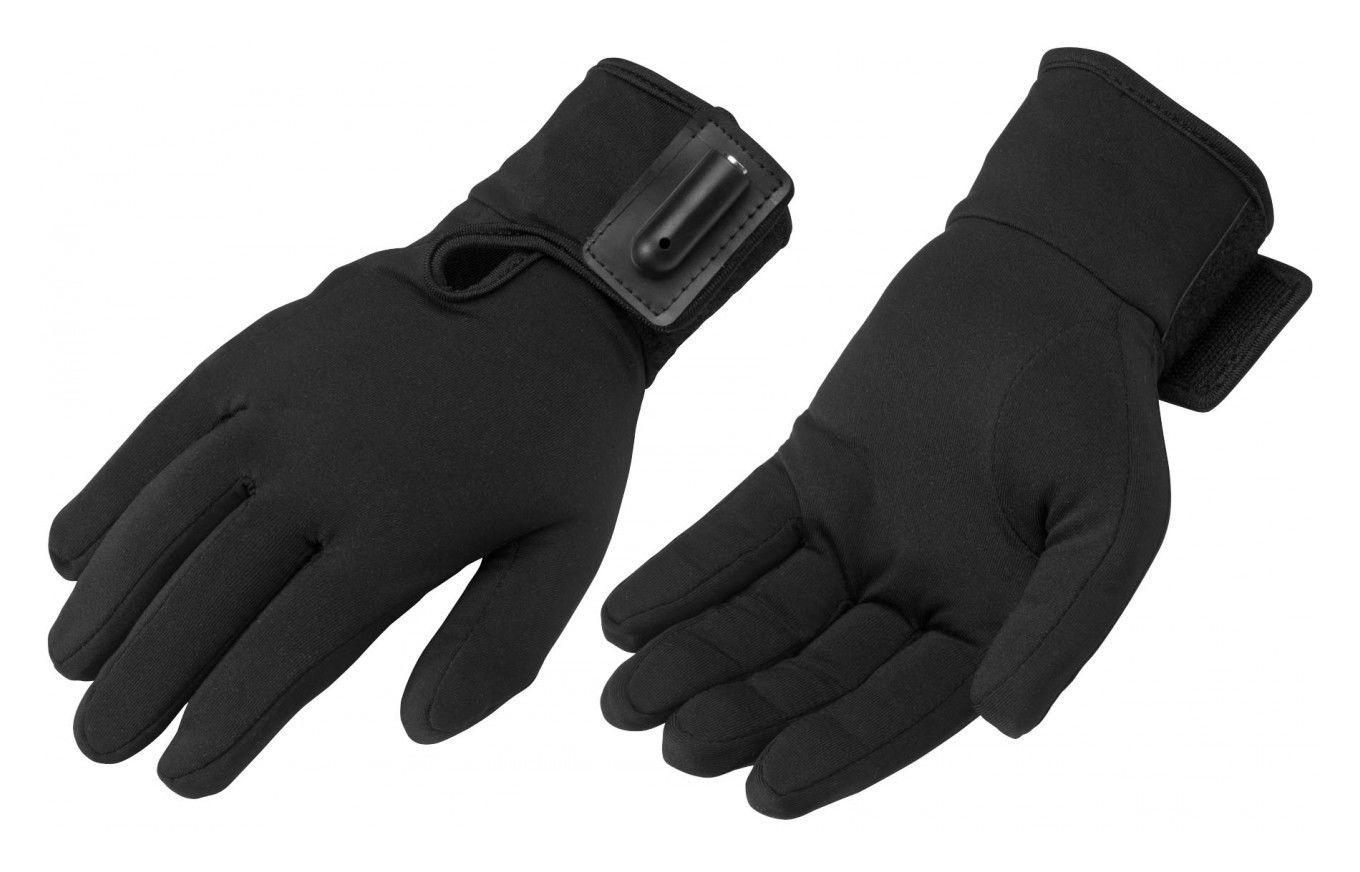 Womens Heated Motorcycle Gloves