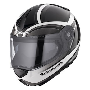 Schuberth C3 Pro Intensity Helmet (Size SM Only)