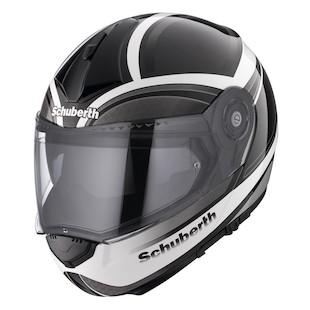 Schuberth C3 Pro Intensity Helmet (Size SM Only)