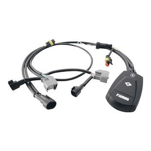 Cobra Fi2000R O2 Fuel Tuner For Harley CVO Softail 2012-2013