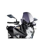 Puig Touring Windscreen Kawasaki Versys 650 2010-2014