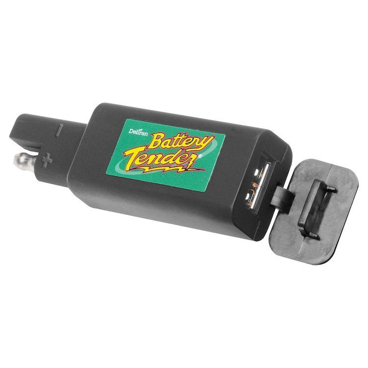 Ducati Battery Tender