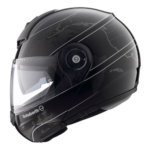 schuberth c3 pro north america helmet revzilla. Black Bedroom Furniture Sets. Home Design Ideas