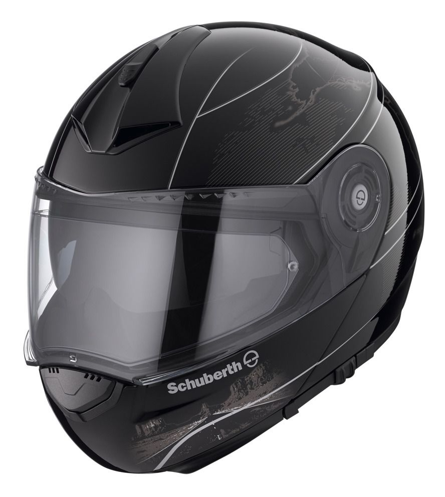 schuberth c3 pro north america helmet 25 off revzilla. Black Bedroom Furniture Sets. Home Design Ideas