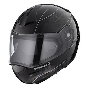 Schuberth C3 Pro North America Helmet