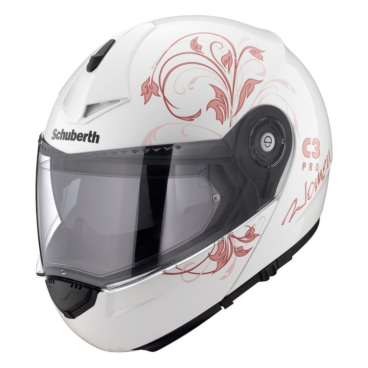 schuberth c3 pro euphoria women 39 s helmet revzilla. Black Bedroom Furniture Sets. Home Design Ideas