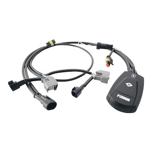Cobra Fi2000R O2 Fuel Tuner For Harley Dyna 2006