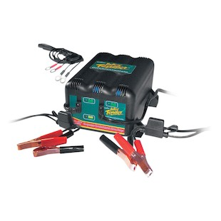 Battery Tender 2-Bank Battery Tender Charger