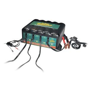 Battery Tender 4-Bank Battery Tender Charger