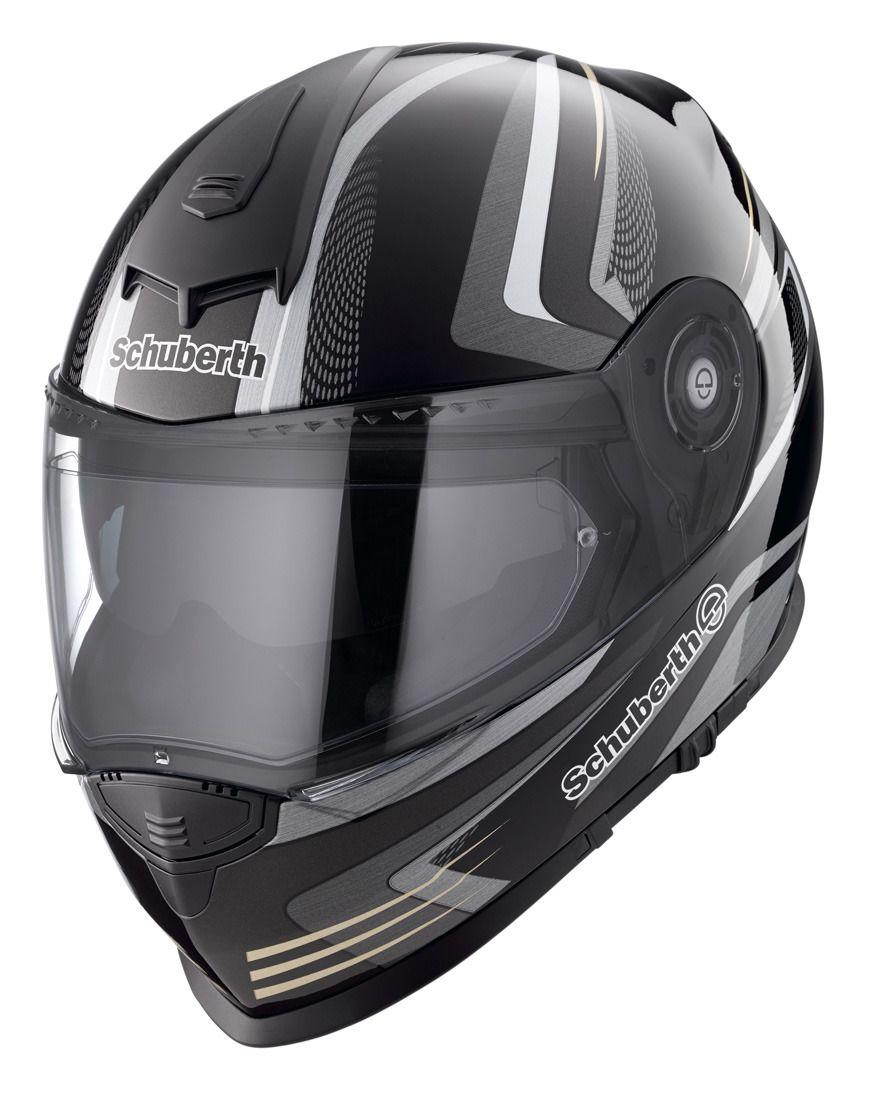 Schuberth S2 Review >> Schuberth S2 Ghost Helmet - RevZilla
