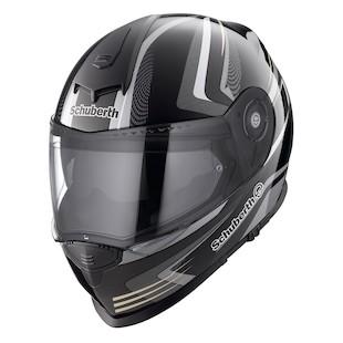 Schuberth S2 Ghost Helmet