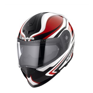 Schuberth S2 Sport Tech Helmet