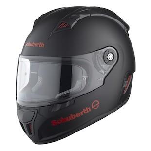 Schuberth SR1 Stealth Helmet (Size XL Only)