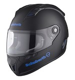 Schuberth SR1 Stealth Helmet (Size XL Only)