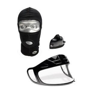 Bell Arrow Double Face Shield Kit