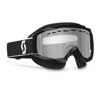 Scott Hustle Snowcross Goggles