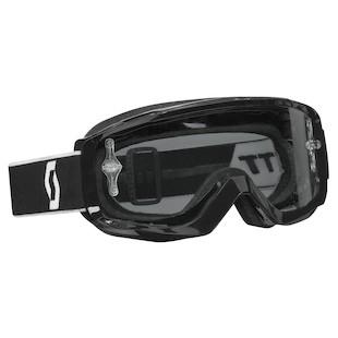 Scott Split Goggle w/ NoFog Fan