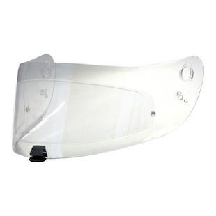 HJC HJ-20 Pinlock-Ready Face Shield