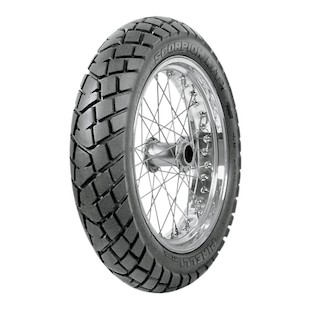Pirelli MT90AT Enduro / Dual Sport Rear Tires