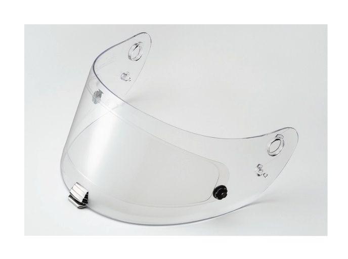 067f8152 HJC HJ-20 Pinlock Ready Shield With Tear Off Posts   10% ($4.00) Off! -  RevZilla