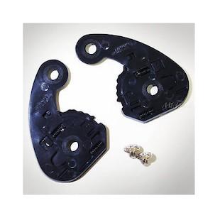 HJC RPHA 10 / RPS-10 Gear Plate Set