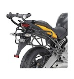 Givi TE4103 Easylock Saddlebag Supports Kawasaki Versys 650 2010-2014