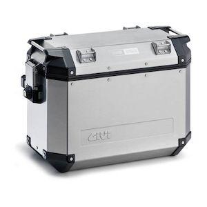 Givi Trekker Outback 37 Liter Side Cases