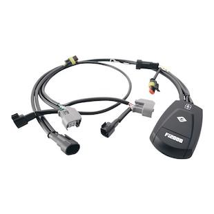 Cobra Fi2000R O2 Fuel Tuner For Harley