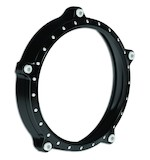 "Roland Sands Tracker 5 3/4"" Headlight Bezel For Harley"