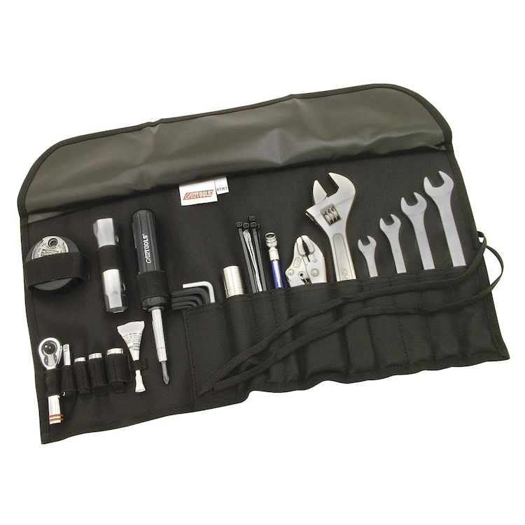 CruzTools RTM3 Roadtech Metric Tool Kit