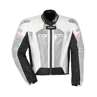 Cortech Road Race Rainsuit Jacket