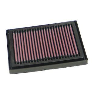 K&N Air Filter AL-1004
