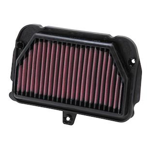 K&N Air Filter AL-1010
