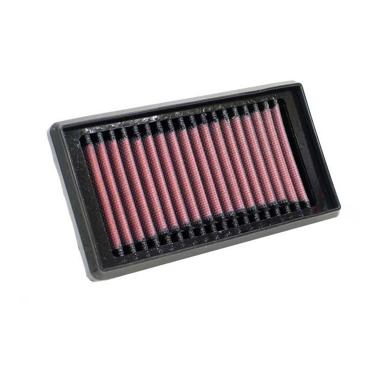 K&N Air Filter AL-6505