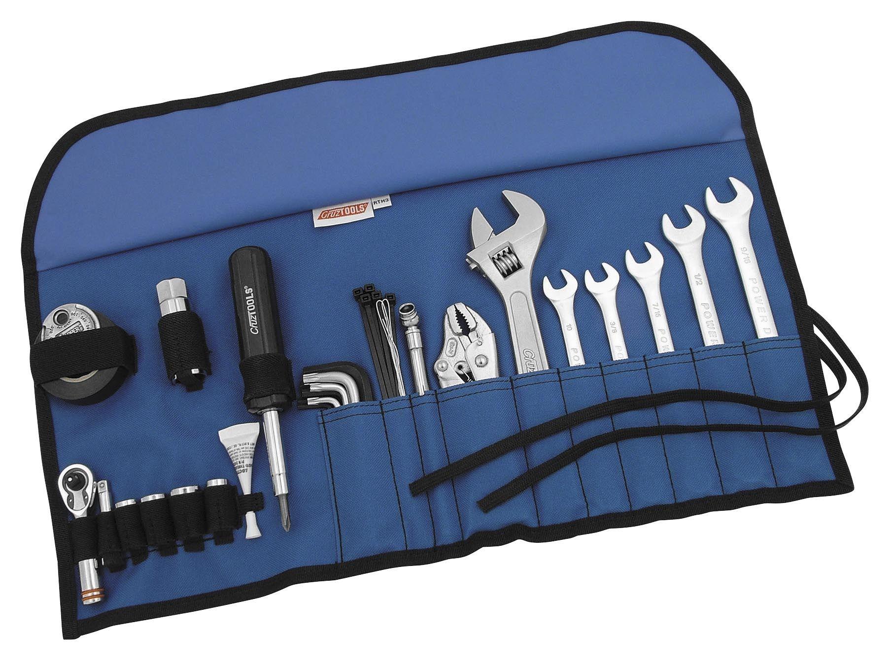 Harley Davidson Flh Tool Kit