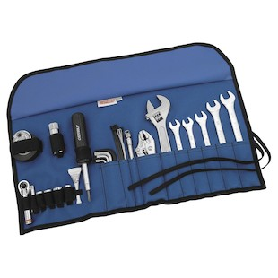 CruzTools RTH3 Roadtech Harley Davidson Tool Kit