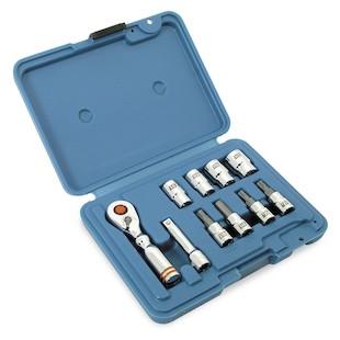CruzTools Compact Miniset Tool Kits