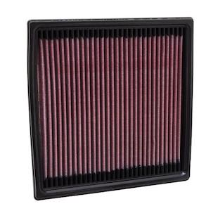 K&N Air Filter DU-0900