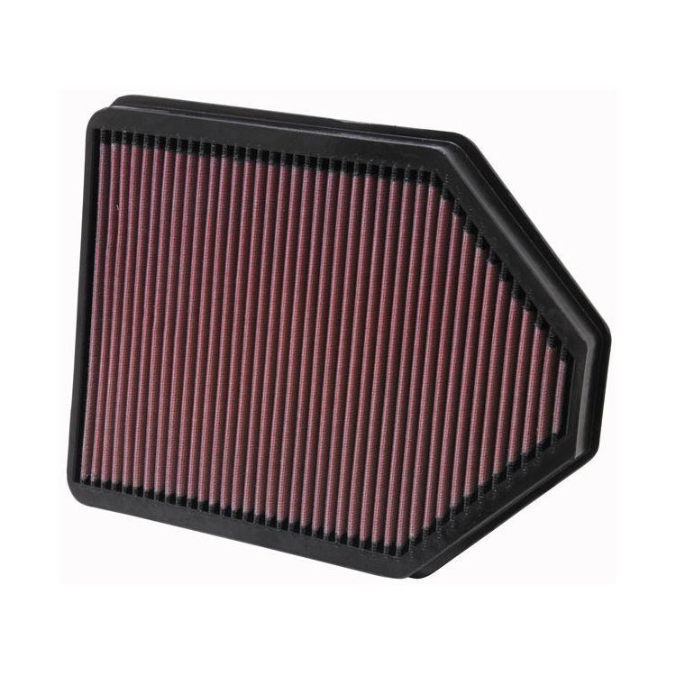 K&N Air Filter DU-1004