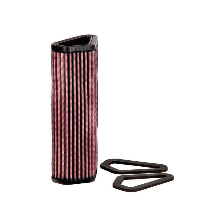 K&N Air Filter DU-1007