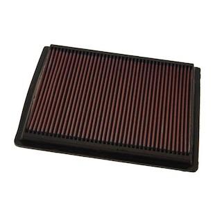 K&N Air Filter DU-9001