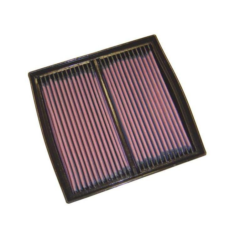 K&N Air Filter DU-9098