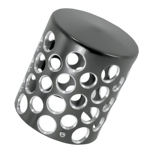 Battistini Oil Filter Cover For Harley