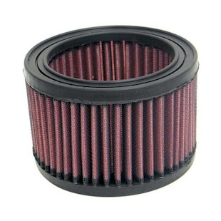 K&N Air Filter HA-0001