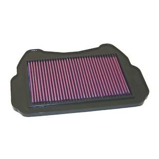 K&N Air Filter HA-0003